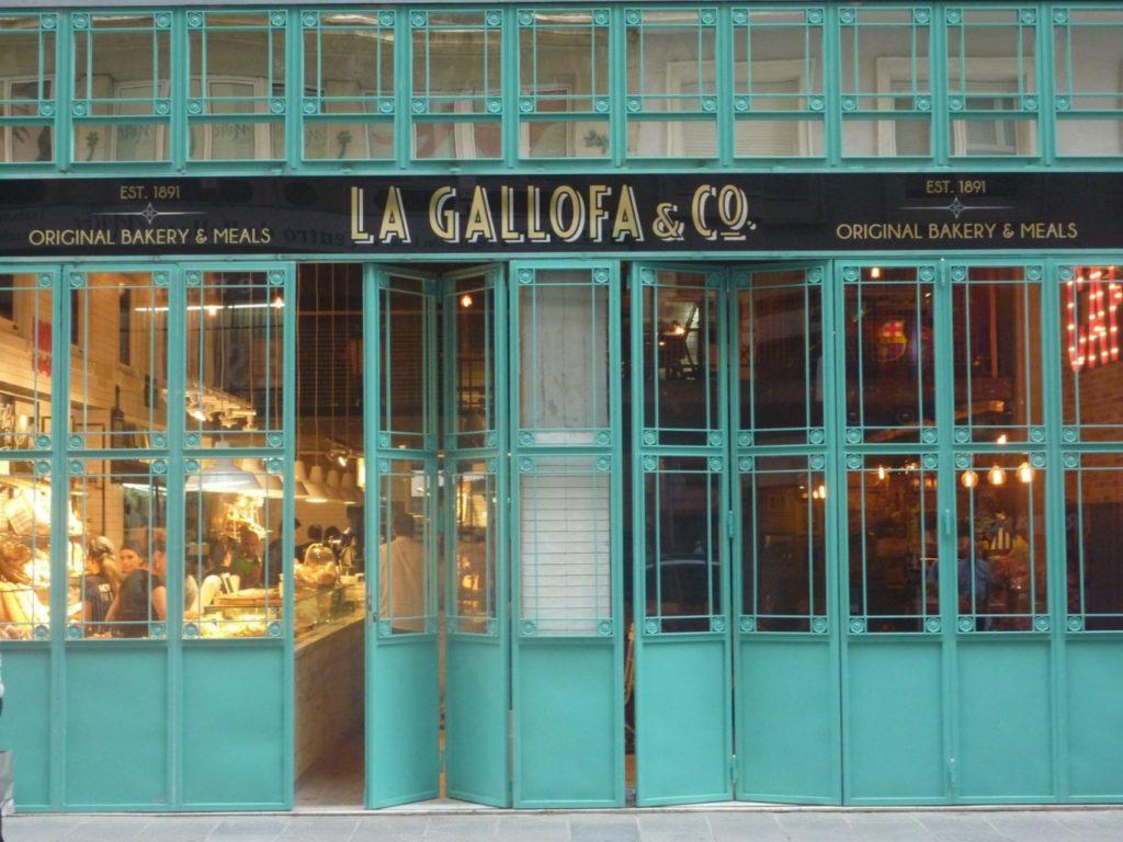 Se Necesitan Camareros/as para LA GALLOFA en SANTANDER en Cantabria