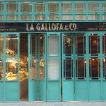 Se Necesitan para la GALLOFA Dependientes Pastelería/Panadería en SANTANDER en CANTABRIA