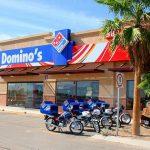 Se Necesitan Repartidores/as para DOMINO'S pizza a domicilio en SEVILLA