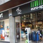 Se Necesita Ayudante de Dependienta en Euro-Sport Tienda de Deportes en Mungia en Vizcaya