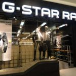 Se Necesita Dependiente/a para G-STAR en el Corte Inglés en Madrid