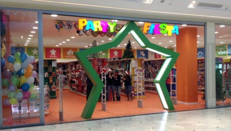 Se Necesita Ayudante de Dependiente/a para Tienda PARTY FIESTA en Palma de Mallorca