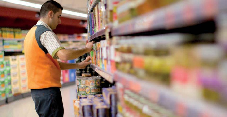 ▷ Necesitan Personal de Supermercado para MERCADONA en LEIOA en Bizkaia