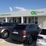 Se Necesita Recepcionista para Central de Llamadas en OK RENT A CAR en Palma de Mallorca