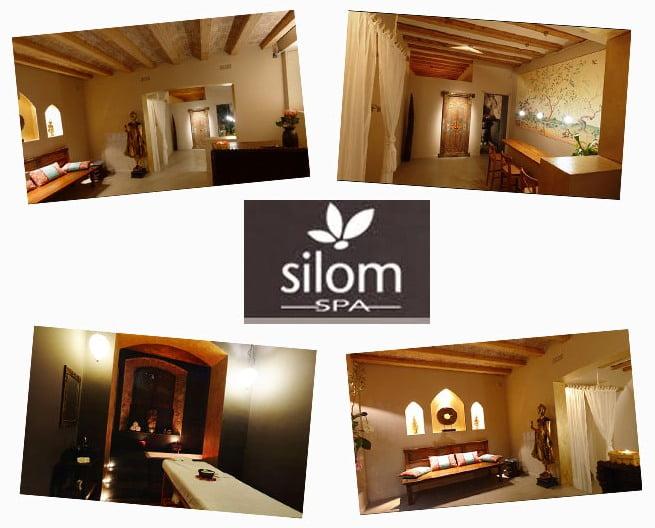 Se Necesita Recepcionista para SILOM SPA - SPA Oriental en Barcelona