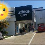 Se Necesita STORE MANAGER en Factory Outlet ADIDAS para CASPE en Zaragoza