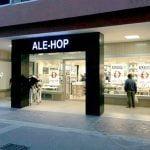 Se Necesita Dependiente/a para ALEHOP en ZARAGOZA