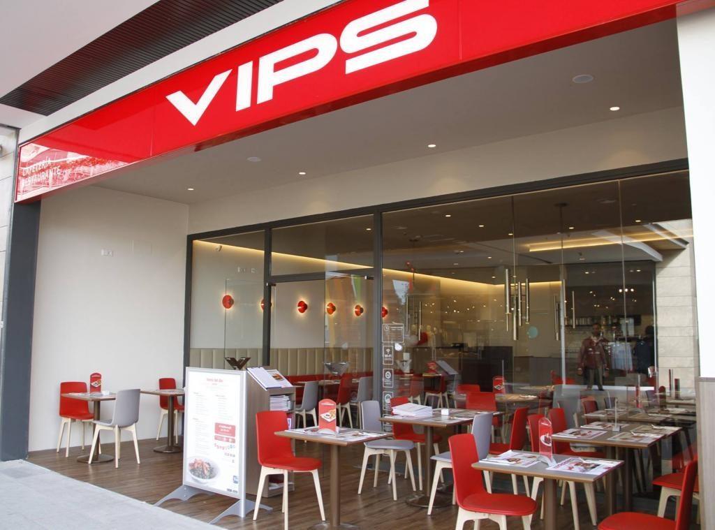 Se Necesita Camarero/a para Restaurante VIPS en el Centro Comercial Aragonia de Zaragoza