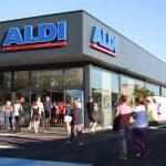 Se Necesita Colaborador/a de Tienda para Supermercado ALDI en Avda Baleares en Valencia