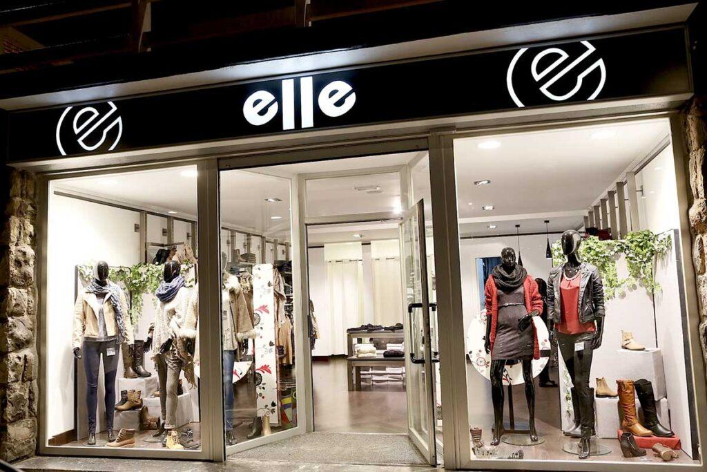 4a66c7fb5a ▷ Se Necesita Dependiente a Para Tienda de Moda ELLE en Bilbao ...