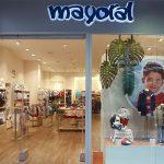 Se Necesitan Dependientes/as para MAYORAL Tienda de Moda Infantil en Palma