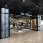 Se Necesita Dependiente/a para PEDRO DEL HIERRO Tienda de Moda en Zaragoza