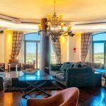 Se Necesita Jefe/a de Recepción para el Hotel Sheraton en Fuente Álamo en Murcia