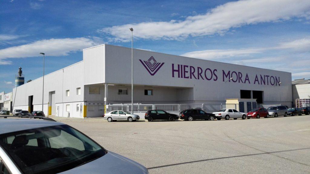 Se Necesita Jefe de Almacén para el GRUPO MORA en ELCHE en Alicante