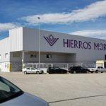Se Necesita Mozo de Almacén de Hierros para el GRUPO MORA en ELCHE , Alicante