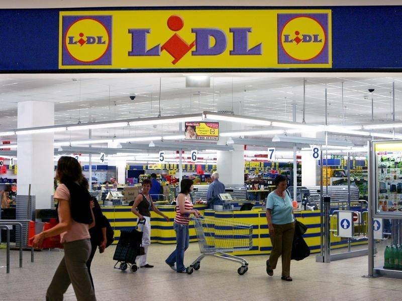 Se Necesitan Cajeros/as Reponedores/as para LIDL en MUSEROS en Valencia