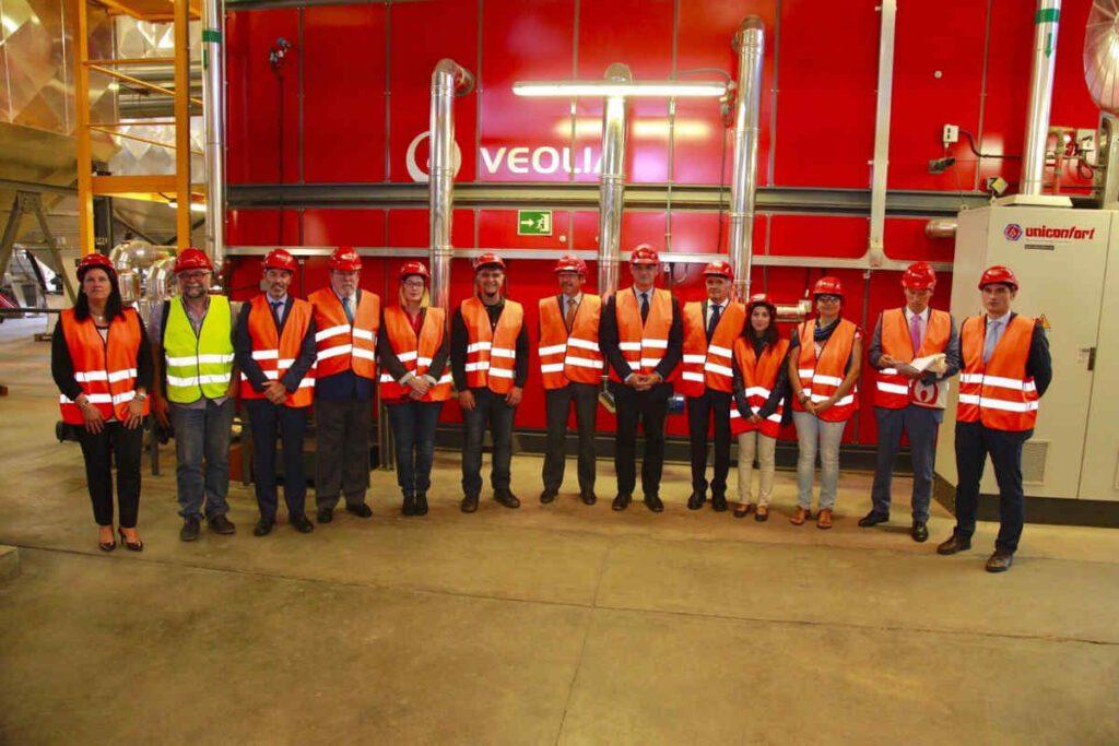 Se Necesita Operario de Proceso y Control Analítico de Agua para VEOLIA en Guadix , Granada
