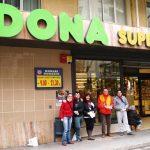 Se Necesita Personal de Supermercado para MERCADONA en BILBAO CAPITAL