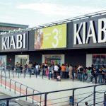 Se Necesitan Vendedores/as para KIABI Tienda de Moda en el Centro Comercial PORTO PI en Palma de Mallorca
