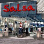 Se Necesita Dependiente/a en la Tienda de Jeans SALSA en Palma de Mallorca