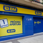 Se Necesita Personal Para NUEVA APERTURA DE SUPERMERCADO BM en Santander