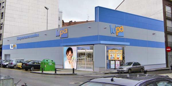 Se Necesita Personal de Supermercado en LUPA Supermercados en Santander en Cantabria