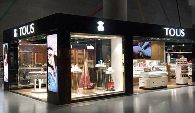 Se Necesita Dependiente/a para TOUS en el Centro Comercial Max Center en Barakaldo en Bizkaia