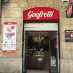 Se Necesita en GOOFRETTI Ayudante de Heladería, Pastelería y Cafetería en Santander en Cantabria