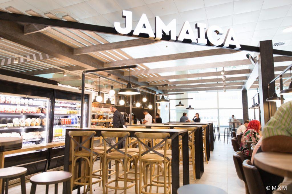 Se Necesita Camarero/a en Jamaica Coffee Shop en el Centro Comercial ALJUB en ELCHE en Alicante