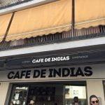 Se Necesitan Camareros/as para el CAFÉ DE INDIAS en SAN JOSÉ DE LA RINCONADA en SEVILLA