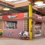 Se Necesita Dependiente/a en BELROS para el Centro Comercial Artea en LEIOA en Vizcaya