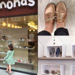 Se Necesita Dependiente/a para PISAMONAS Tienda Infantil en BILBAO en Vizcaya