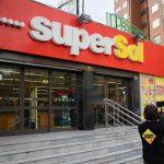 Se Necesita Dependiente/a para SUPERSOL para la Carniceria y Charcutería en MARBELLA en MÁLAGA