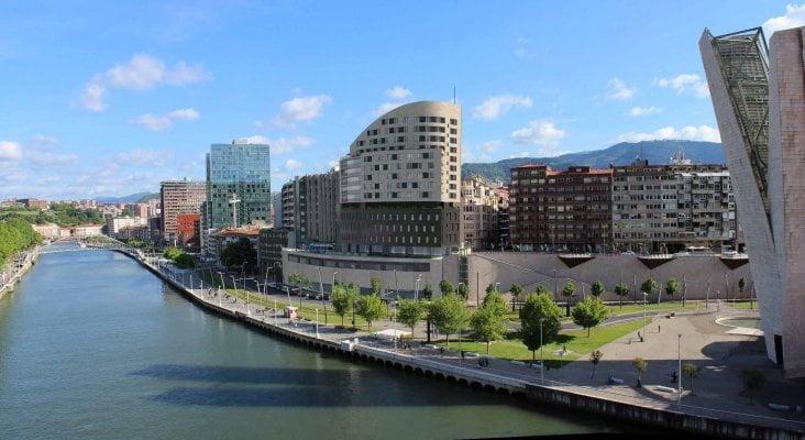 Se Necesitan Recepcionistas para NUEVA APERTURA de HOTEL de Vincci Hoteles en BILBAO en Vizcaya