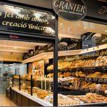 Se Necesita Dependiente/a para Granier Panaderias en Sanlúcar De Barrameda en Cádiz