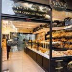 Se Necesita Dependiente/a para Granier Panaderias en SEVILLA