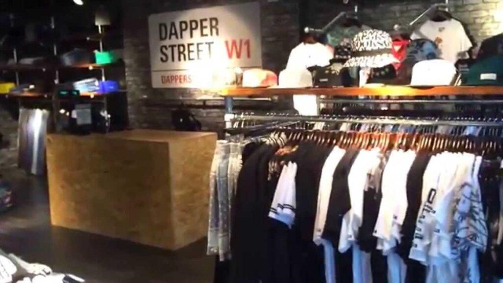 Se Necesita Dependiente/a para Tienda de Moda DAPPERS en SEVILLA