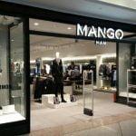 Se Necesita Vendedor/a para Tienda de Moda MANGO en El Centro Comercial L'Aljub en Elche en Alicante