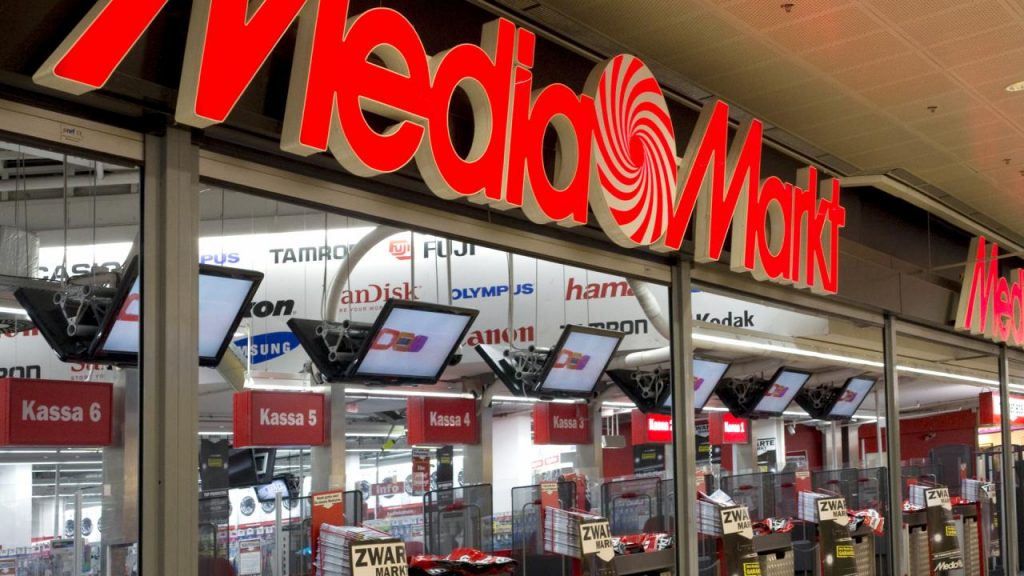 Se Necesitan Dependientes/as de Telefonía para Media Markt en Santander en Cantabria