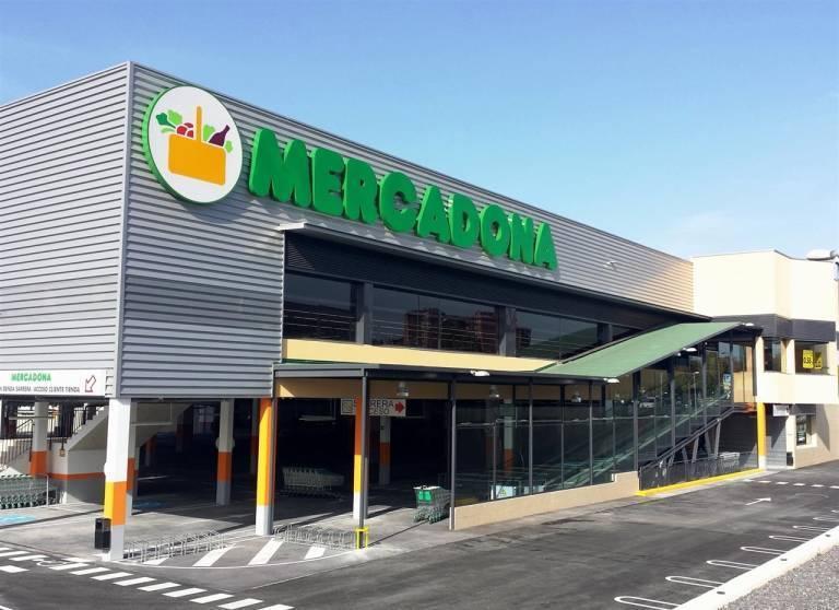 Se Necesita Personal de Supermercado para MERCADONA en CÁDIZ