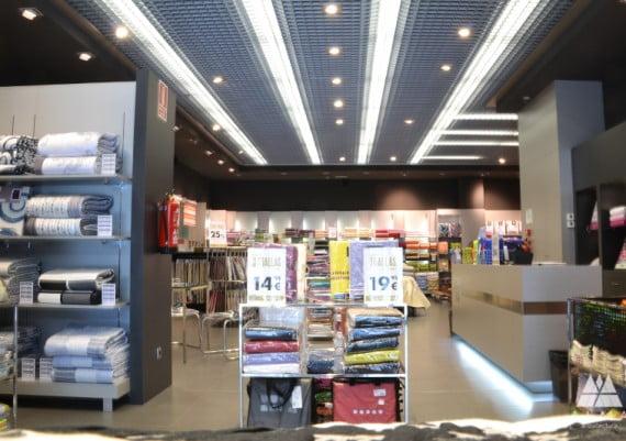 Se Necesita Dependiente/a para SANCARLOS Textiles de Hogar en Bilbao en Bizkaia