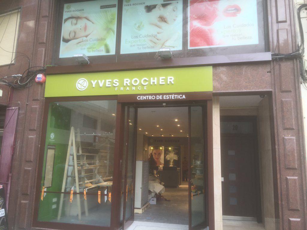 Se Necesita Store Manager para Yves Rocher en ELCHE en Alicante