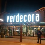 Se Necesitan Vendedores/as para VERDECORA en Paterna en Valencia