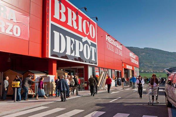 Se Necesitan para Brico Depôt Vendedores/as y Cajeros/as en Sevilla
