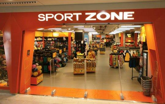 Se Necesitan 2 Vendedores/as para SPORTZONE en el Centro Comercial El Galeón en ADEJE en SANTA CRUZ DE TENERIFE