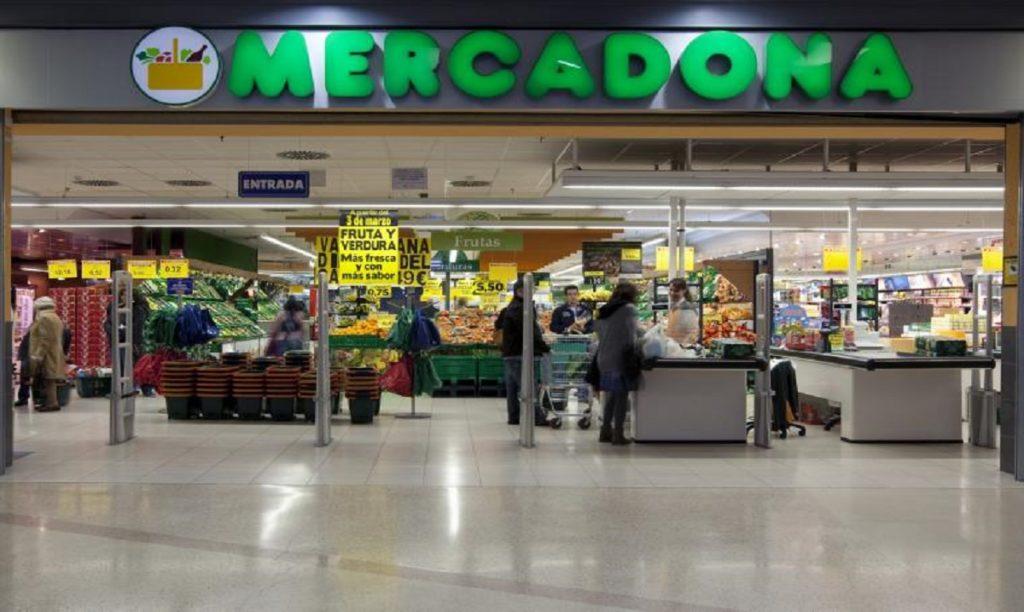 Se Necesita Personal de Supermercado en ALMONTE para MERCADONA en HUELVA