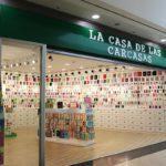 Se Necesita Dependienta para la CASA de LAS CARCASAS en ELCHE en ALICANTE