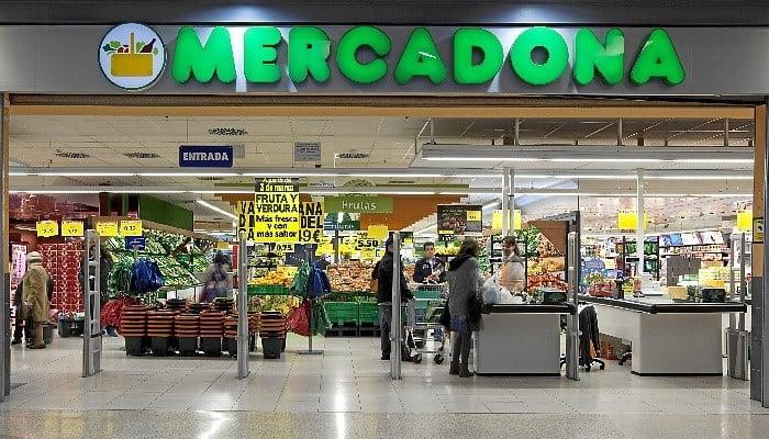 Se Necesita Personal de Supermercado en Valverde del Camino para MERCADONA en HUELVA