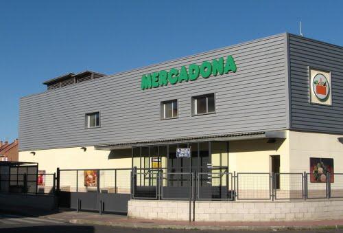 Se Necesita Personal de Supermercado para MERCADONA para FIN DE SEMANA en Zaragoza