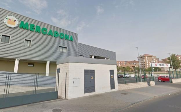Se Necesita Personal de Supermercado en TORRELAVEGA para MERCADONA en CANTABRIA